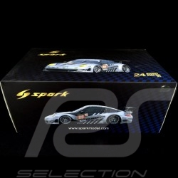 Porsche 997 GT3 RSR Proton n° 88 Le Mans 2013 1/18 Spark 18S106