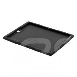 Coque de protection Mercedes protective tablet cover tablette Samsung tablet schutzhülle Galaxy Note 10.1 2014 noire black schwa