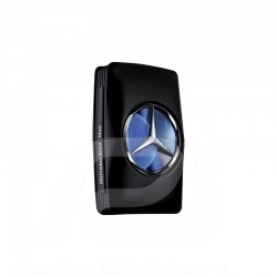 Parfüm Mercedes herren köln Blau edition 100 ml Mercedes-Benz B66958630