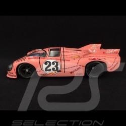Porsche 917/20 Pink Pig Edition 1971 n° 23 1/12 CMR CMR12010