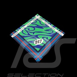 Porsche Martini Racing 917 square scarf bandana cotton WAP5500060LMRH