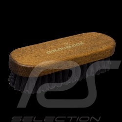 Leather Cleaning Brush Colourlock
