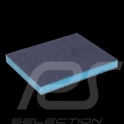 Tampon abrasif pour cuir Colourlock Leather Sanding Pad Leder Schleifpad