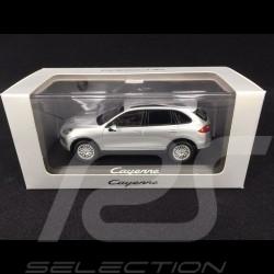 Porsche Cayenne 2010 gris 1/43 Minichamps WAP0200020B