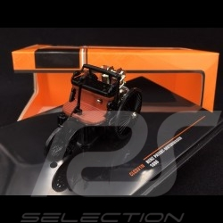 Benz Dreirad Patent Motorwagen Schwarz 1/43 IXO CLC331N