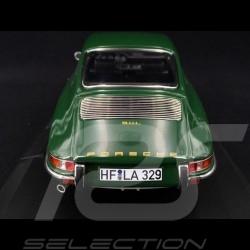 Porsche 911 L 2.0 1968 Irish green 1/18 Norev 187640