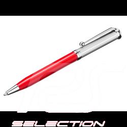 Mercedes ballpoint pen Classic metal red Mercedes-Benz B66043351