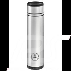 Mercedes thermosolierte Emsa tasse stahl silber Mercedes-Benz B67872866