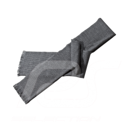 Mercedes Scarf Wool Anthracite grey Mercedes-Benz B66951400