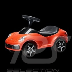Porsche Kinderauto 911 Carrera Typ 992 Ride-on Lava orange Porsche Design WAP0400050LBBP