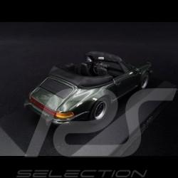 Porsche 911 3.0 SC cabriolet 1983 oakgrün 1/43 Minichamps 430062035