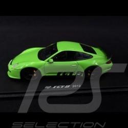 Porsche 911 type 997 RUF RGT-8 2012 vert 1/43 Spark S2174
