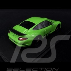 Porsche 911 typ 997 RUF RGT-8 2012 grün 1/43 Spark S2174
