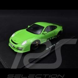 Porsche 911 type 997 RUF RGT-8 2012 green 1/43 Spark S2174
