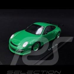 Porsche 911 RUF RGT type 997 2006 vert 1/43 Spark S0715