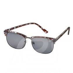 Mercedes sunglasses Lifestyle Acetate Brown frame Gray lenses Mercedes-Benz B66953501