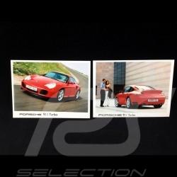 Press kit Porsche D'Ieteren Porsche Import 2000Language German