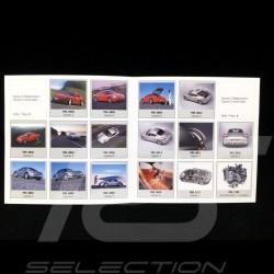 Press kit Porsche Cayman S World's Premiere September 2005 Language German