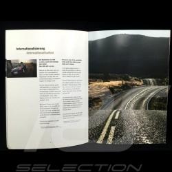 Brochure Porsche Financial Services October 2007 ref WVK82241008