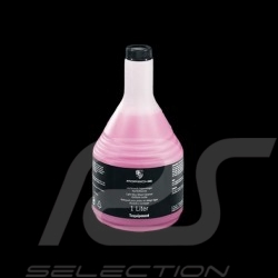 Rim cleanser Porsche Car Care Tequipment 4400209