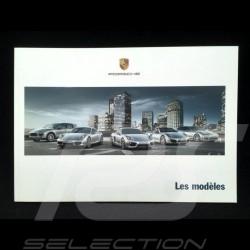 Broschüre Porsche 911 GT3 (991 GT3 phase I) 2013 ref WSLG1401000130