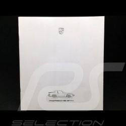 Brochure Porsche 944 1985 ref WVK103210