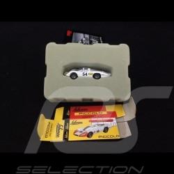 Porsche 907 n° 54 24h Daytona 1968 1/90 Schuco Piccolo 450598600