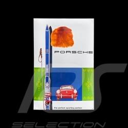 Porsche Enamel plate The perfect sporting partner 40 x 60 cm PCG00099910