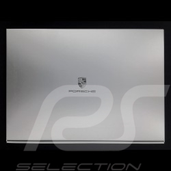 Plaque émaillée Porsche Sport der Persönlichkeit 40 x 60 cm PCG00099912 Enamel plate Emailleschild