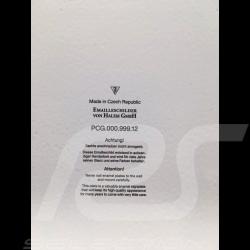 Porsche Enamel plate Sport der Persönlichkeit 40 x 60 cm PCG00099912