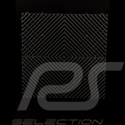 Garage floor tiles Premium quality Colour Black RAL9004 German-made - 20 years warranty - Set of 6 tiles of 40 x 40 cm