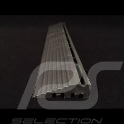 Bordure inclinée pour dalle de garage premium - couleur Gris Anthracite RAL7016 - lot de 4 - avec oeillet Sloped edging Abgeschr