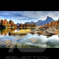 """Acompte """"Sortie Lacs Italiens / Dolomites"""" pour 2 personnes"""