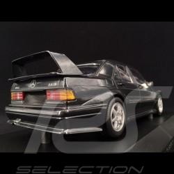 Mercedes 190E 2.5-16 EVO 2 1990 blau schwarz 1/18 Minichamps 155036100