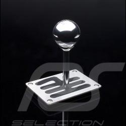 Gear shift knob Paper weight Metal Autoart 40102
