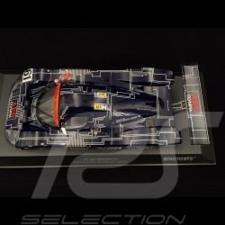 Sauber Mercedes C9 n° 61 Le Mans 1988 1/18 Minichamps 155883561
