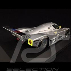 Sauber Mercedes C9 n° 63 Winner Le Mans 1989 1/18 Minichamps 155893563