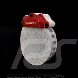 Brake disc Notepad Autoart 40341