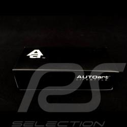 Brake disc cufflinks  Chrome Autoart 45701