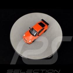 Drehteller Durchmesser 20 cm für Modelle 1/43 und 1/24  Silber Premium Qualität  Autoart 98018