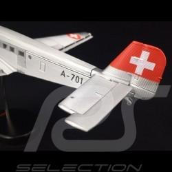 Junkers Ju52 / 3m Suisse « Schweitzer Luftwaffe » 1/72 Schuco 403551901