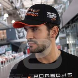 Porsche hat Kremer Racing black / orange Porsche 935 K4 n° 52