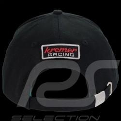 Casquette Hat Cap Kappe Porsche Kremer Racing Porsche 911 Carrera No. 9 noire / verte