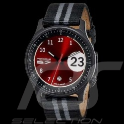 Porsche Watch 917 Salzburg n° 23 Pure Watch Silver housing WAP0700030M17