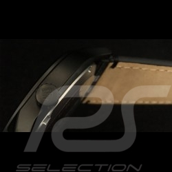 Porsche Uhr 917 Salzburg n° 23 Pure Watch Silber gehäuse WAP0700030M17
