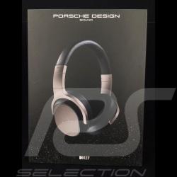 Porsche Headset Space One by Kef titanium Porsche Design 4046901228248