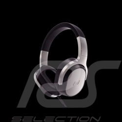 Casque Hi-Fi Porsche Space One by Kef sans fil titane Porsche Design 4046901228248 headset