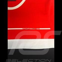 T-shirt Porsche 917 Salzburg n°23 Rot / Schwarz / Weiß WAP460MSZG - Herren