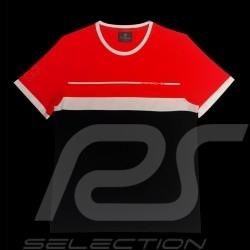 T-shirt Porsche 917 Salzburg n°23 Red / Black / White WAP460MSZG - men