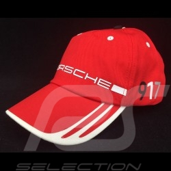 Casquette Hat Cap Kappe Porsche 917 Salzburg n°23 Collection WAP4600010MSZG - enfant